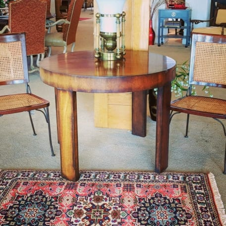 Vintage Ralph Lauren Table