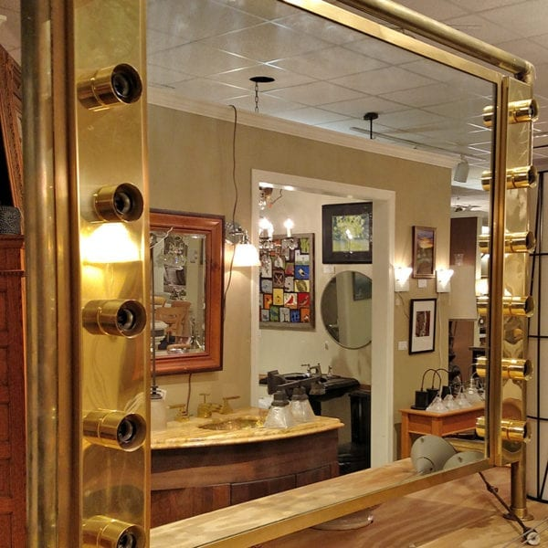 Theatrical Mirror