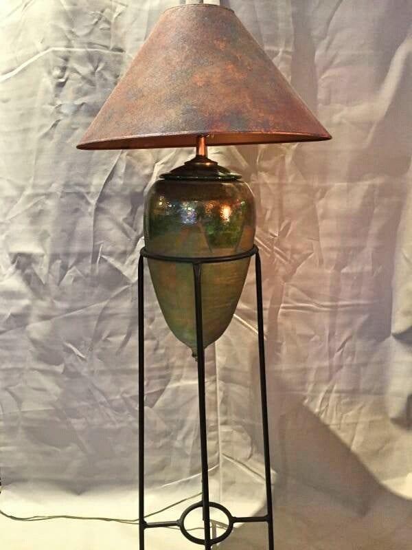 Richard Pankratz Lamp